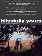 dvd ciné asie - Blissfully Yours