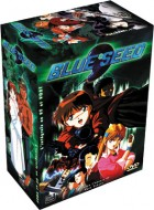 dessins animés mangas - Blue Seed