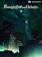 manga animé - Boogiepop and Others