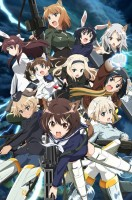 manga animé - Brave Witches