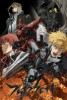 manga animé - Broken Blade