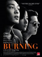 film manga - Burning