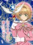 import animé - Card Captor Sakura - Clear Card Hen