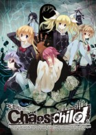 manga animé - Chaos; Child