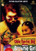 anime manga - Chow Yun-Fat Boy Meets Brownie Girl