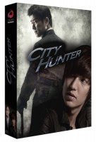 anime manga - City Hunter - KDrama