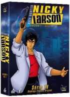 City Hunter / Nicky Larson (Beez)