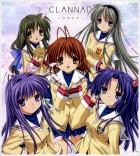 import animé - Clannad