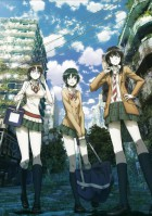 anime manga - Coppelion