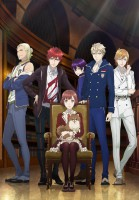 manga animé - Dance With Devils