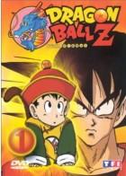 Serie anime - Dragon Ball Z