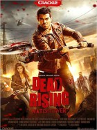 manga animé - Dead Rising: Watchtower