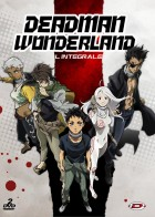 manga animé - Deadman Wonderland