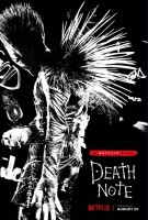 manga animé - Death Note - Film (2017)