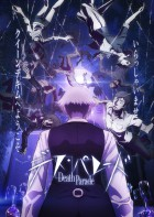 manga animé - Death Parade