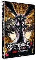 manga animé - Death Note - Films