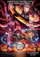 manga animé - Demon Slayer - Saison 2 - Le quartier des plaisirs