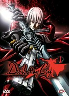 anime manga - Devil May Cry