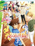 Mangas - Digimon Adventure - Last Evolution Kizuna