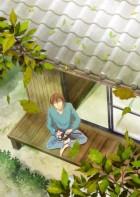 import animé - Dôkyonin wa Hiza, Tokidoki, Atama no Ue