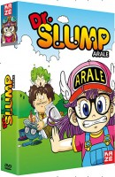 anime manga - Dr Slump