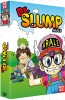 dessins animés mangas - Dr Slump