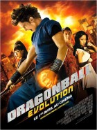 Mangas - Dragon Ball Evolution