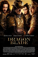 Mangas - Dragon Blade