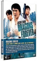 Mangas - Dragons Forever