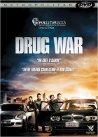 Mangas - Drug War