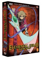dessins animés mangas - Elemental Gerad