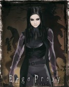 dessins animés mangas - Ergo Proxy