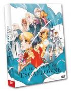 Serie anime - Vision D'Escaflowne
