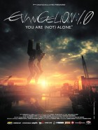 Dvd - Evangelion : 1.0 You Are (Not) Alone