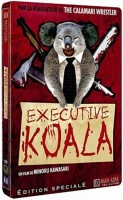 dvd ciné asie - Executive Koala