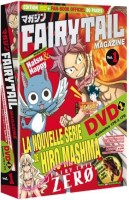 Fairy Tail - Magazine