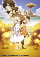 dessins animés mangas - Fairy Tail Zero