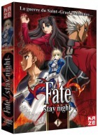 dessins animés mangas - Fate Stay Night