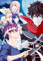 Food Wars S5 - The Strong Plate