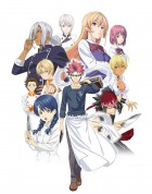 Food Wars S2 - Second Service