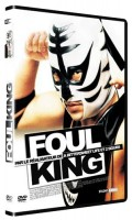 films mangas - Foul King