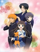 Dvd - Fruits Basket