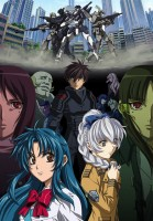Full Metal Panic ! The Second Raid