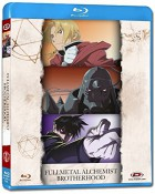 anime - Fullmetal Alchemist Brotherhood - OAV