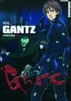 Gantz - Pathé