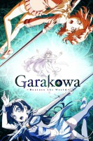 Mangas - Garakowa - Restore the World