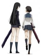 manga animé - Garei - Zero