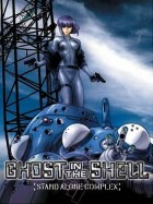 Serie anime - Ghost in the Shell - Stand Alone Complex