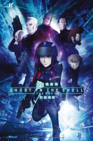 Ghost in The Shell The Movie 2015