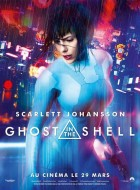 Mangas - Ghost in the Shell - Film (2017)